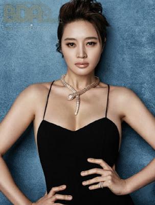 Kim Hye Su