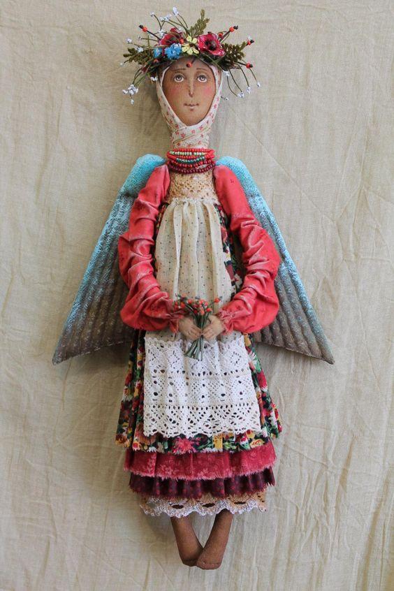 anioly tekstylne