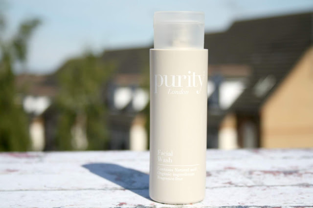 Purity London Skincare Review