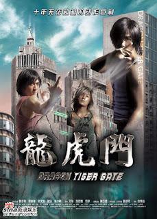 Long Hổ Môn-Dragon Tiger Gate (HD)
