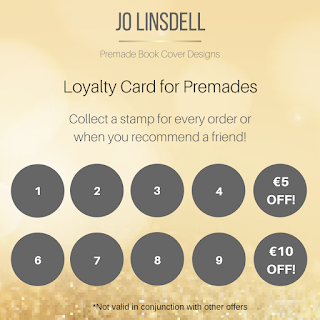Loyalty Card for Premades: Earn loyalty points for each order you make, or when you refer a friend. You'll be given an extra point when they make their first order.