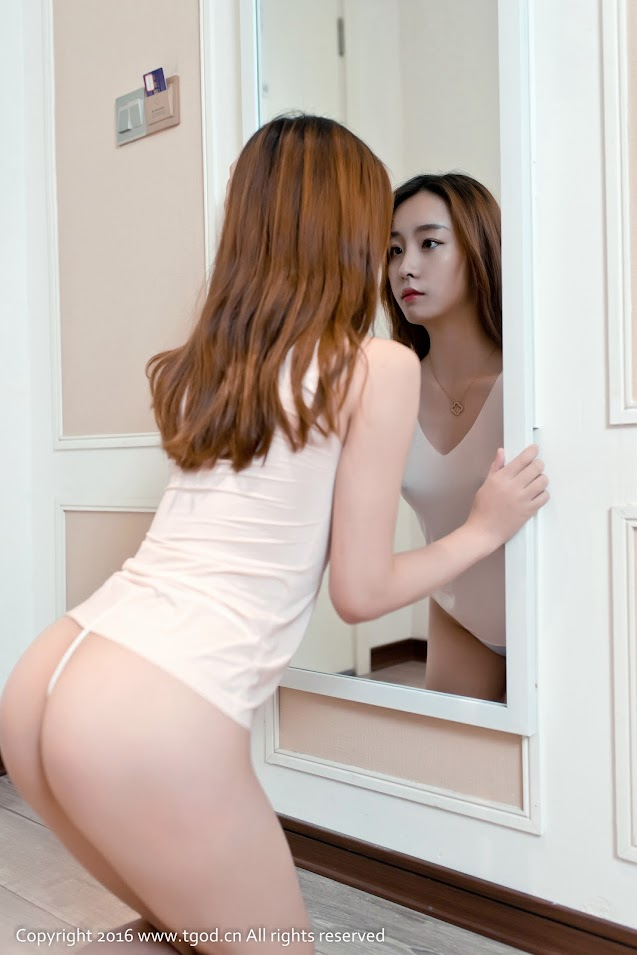 TGOD推女神 NO159 2016.06.04 梓萱Crystal 宜昌旅拍 (私人订制) - Girlsdelta