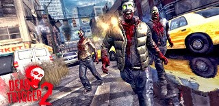 Download Game Khusus Android terbaru Gratis Dead trigger 2 Full Apk+SD Data