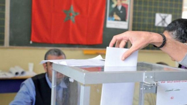 الحكومة تخصص 150 مليار سنتيم لتنظيم الإنتخابات المقبلة