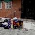 Una familia de la plaza del Trebol de San Fernando de Henares ha sido desahuciada