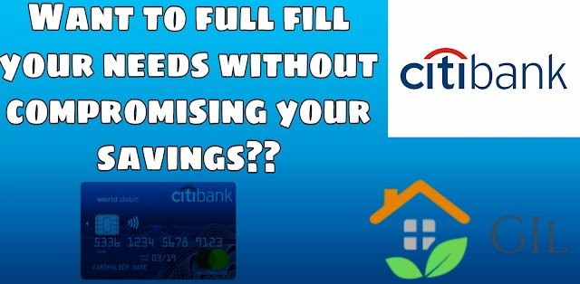 citibank personal loan details - citibank eligibility, Documents required,