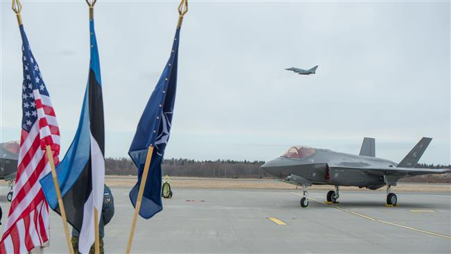 American arms manufacturer Lockheed Martin finalizing major F-35 deal with 11 countries: Report