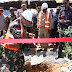 Kapolda dan Pangdam Papua Hadiri Peletakan Batu Pertama Pembangunan Makodim di Distrik Gome Puncak