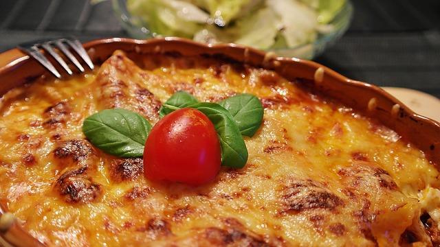 slow Cooker Vegetable Lasagna recipe easy