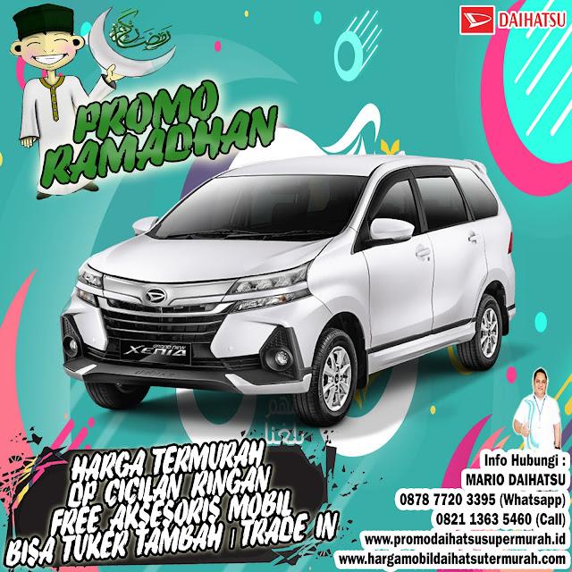 promo daihatsu ramadhan 2019
