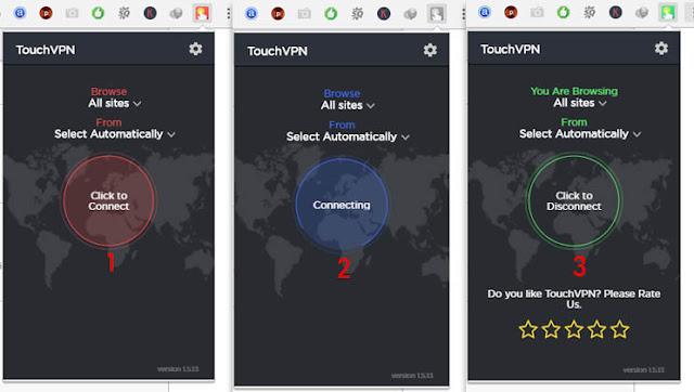 Cara Membuka Situs Yang Diblokir Di Chrome
