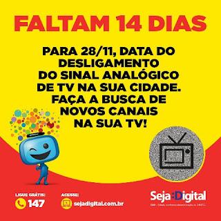 Registro-SP terá mutirão em 5 bairros para Instalação do Sinal Digital através da Geração dos Códigos Premiados