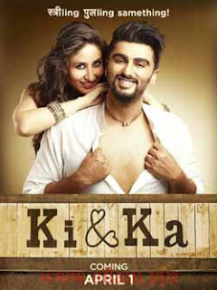 مشاهدة مشاهدة فيلم Ki and Ka 2016 مترجم