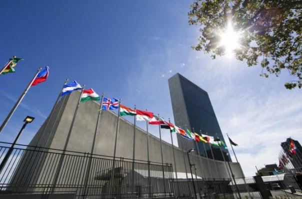 Armenia quiere votar para no elegir a Turquía en la ONU