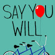 Say You Will by Eric Walters