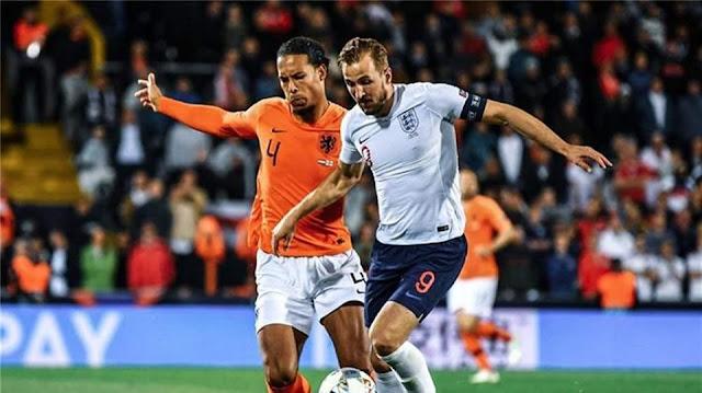 هولندا تتخطى انكلترا بالوقت الاضافي وتضرب موعداً مع البرتغال في النهائي الأوروبي