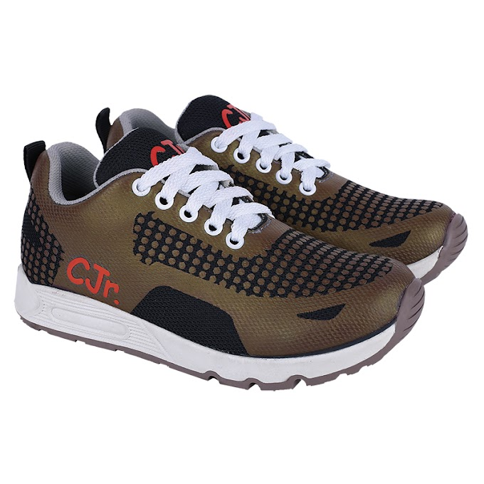 Sepatu Kets Anak Laki-laki CFD 058
