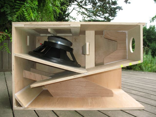 Cara membuat speaker box yang bagus