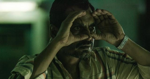 der cineast Filmblog Psycho Raman hält Ausschau