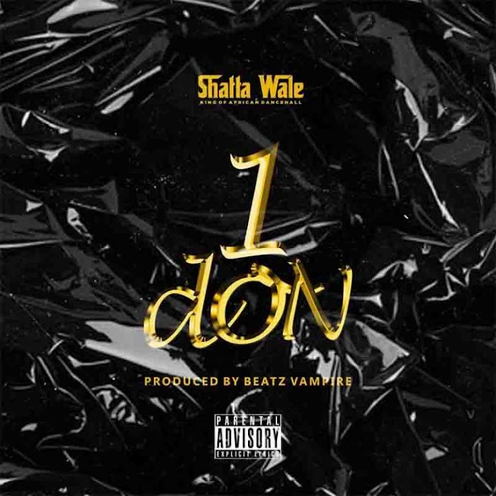DOWNLOAD: Shatta Wale – 1 Don