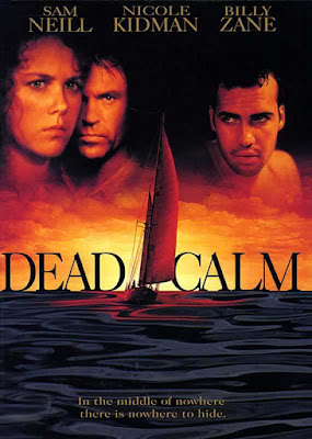 Dead Calm [1989] [DVD] [R1] [NTSC] [Subtitulada]