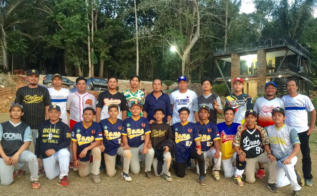 Membanggakan, 9 Atlet Softball Bone Wakili Sulsel ke Banten
