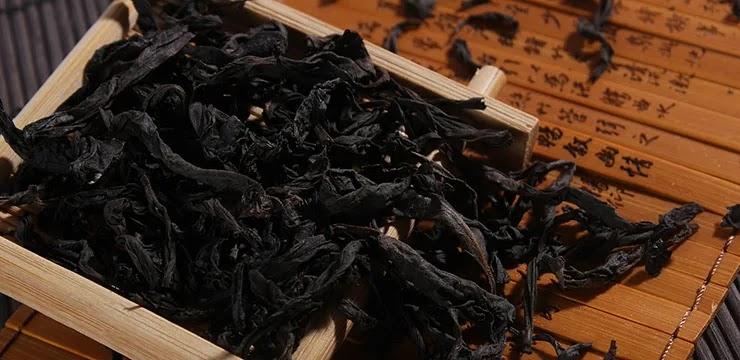 Да Хун Пао самый дорогой чай