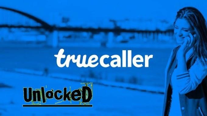 Truecaller-Premium Gold Mod v11.7.5