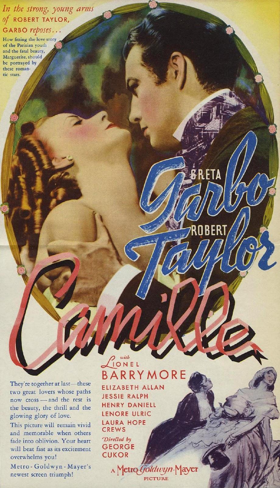 Camille Film