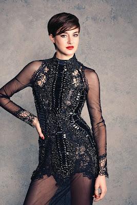 siapa nama pemain dan wanita cantik Shailene Woodley - Mary Jane
