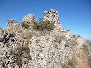 Atalaya de Altomira