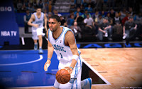 NBA 2K13 T-Mac Cyber Face Patch