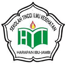 Download Logo STIKES Harapan Ibu Jambi PNG Lambang Sekolah Tinggi Ilmu Kesehatan HI Transparan