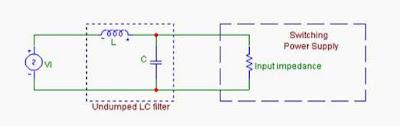 Input Filter AC