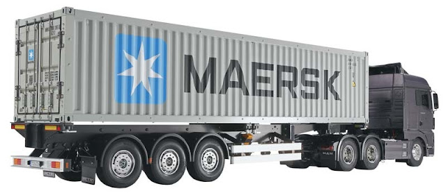 Container Transport Service Provider in GIDC Gujarat India
