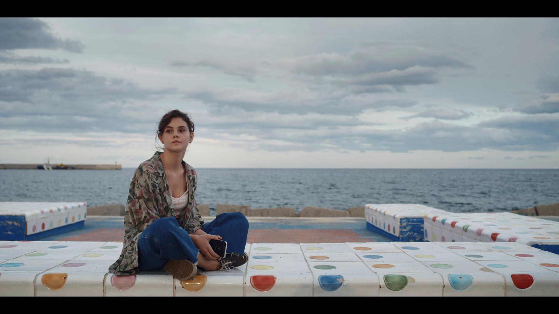 En la misma ola (2021) 1080p WEB-DL Latino