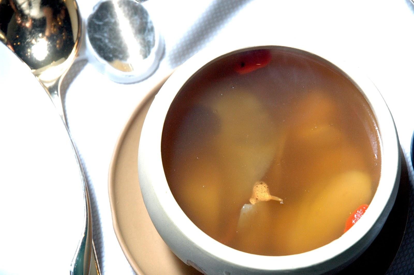 Bong S Chinese Food Menu