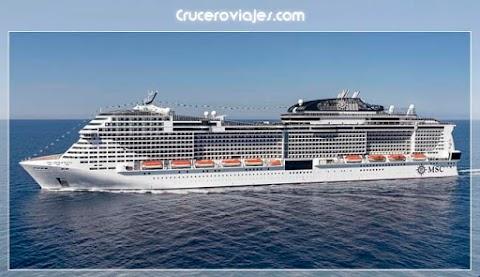MSC Cruceros presenta dos nuevos conceptos de gastronomía a bordo de MSC Virtuosa
