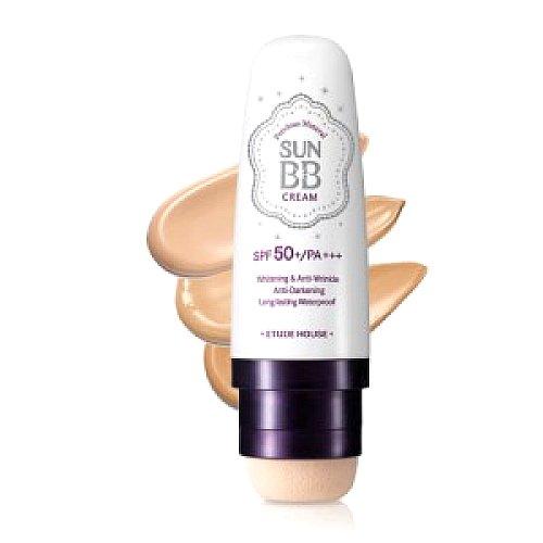 Rekomendasi Merk Masker Wajah Terbagus Untuk Menghilangkan: 11 Merk Terbaik BB Cream Untuk Kulit Wajah Berminyak