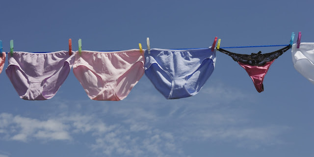 NOT CHANGING UNDIES? These are The Dangers Of Not Changing Your Underwear Daily