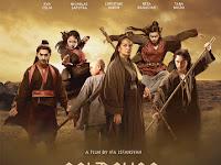 Download Film Pendekar Tongkat Emas (2015)