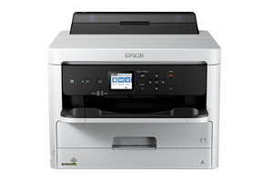 Epson WorkForce Pro WF-C5210 Printer Driver Downloads & Software for Windows