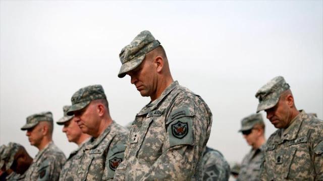 """""""Débil Ejército de EEUU no tiene capacidad de defender al país"""""""