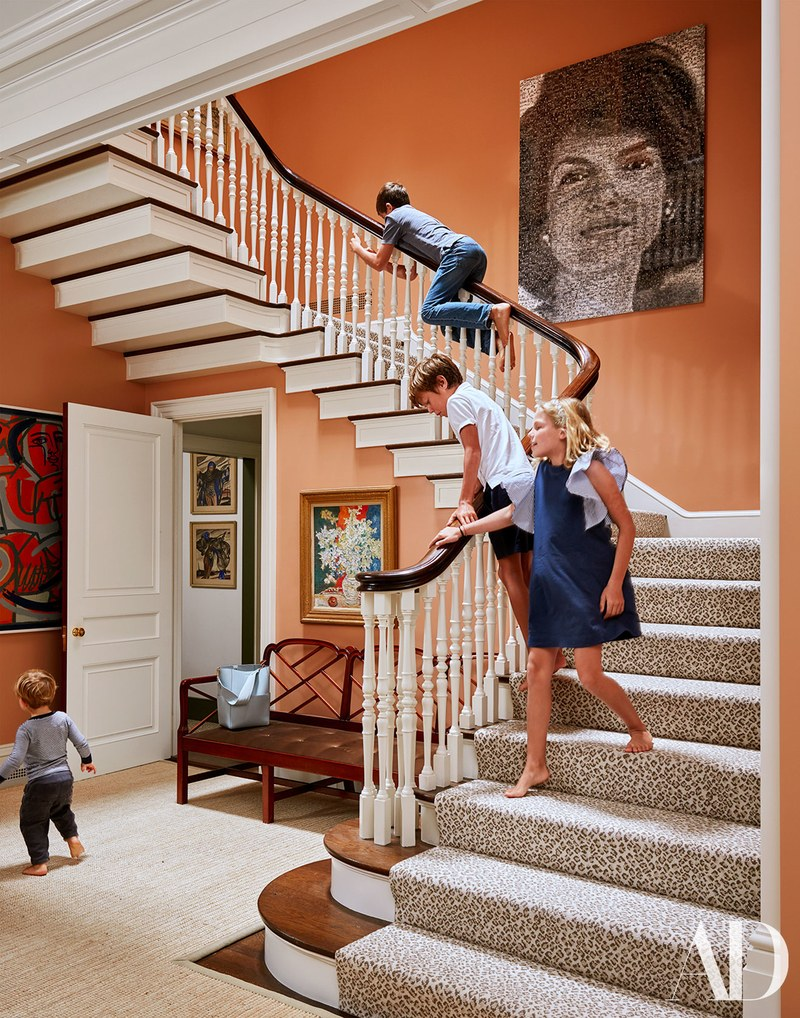 Décor Inspiration | Interior Designer: Miles Redd, San Francisco