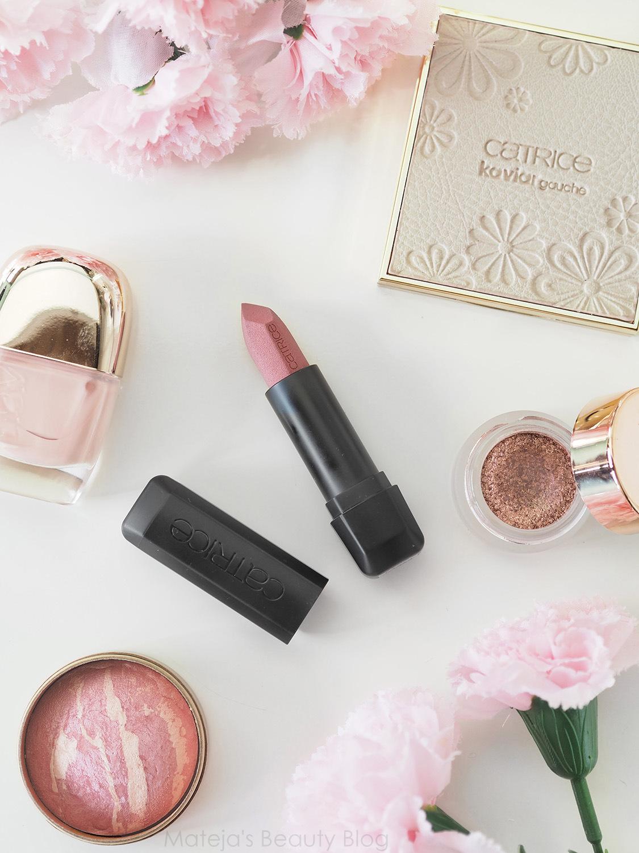 Catrice Demi Matt Lipstick 100 online kaufen | rossmann.de