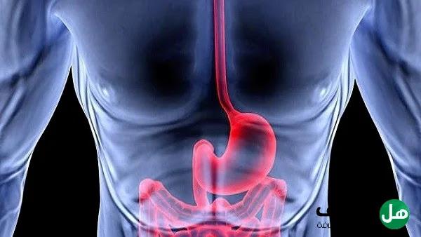 ما هو الفرق بين القولون العصبي وعسر الهضم ؟