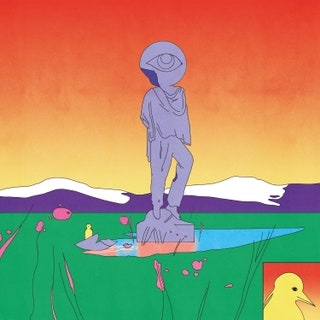 Not Waving - How to Leave Your Body Music Album Reviews