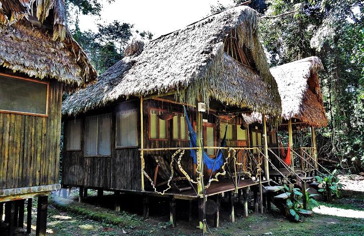 lugares turisticos de los nueve departamentos de bolivia chalalan parque nacional madidi