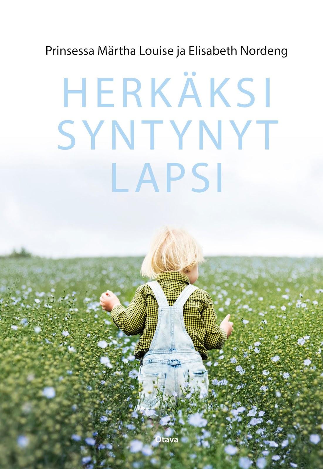 Erityisherkkä Lapsi