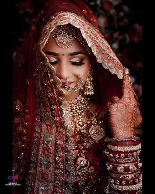THE BRIDE || Vanitha Maistry